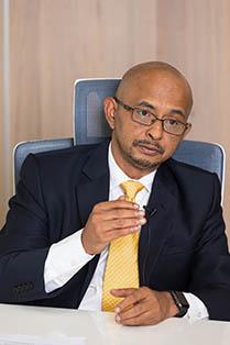 Ahmad Taufek Omar