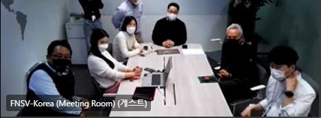 FNSV Korean Team