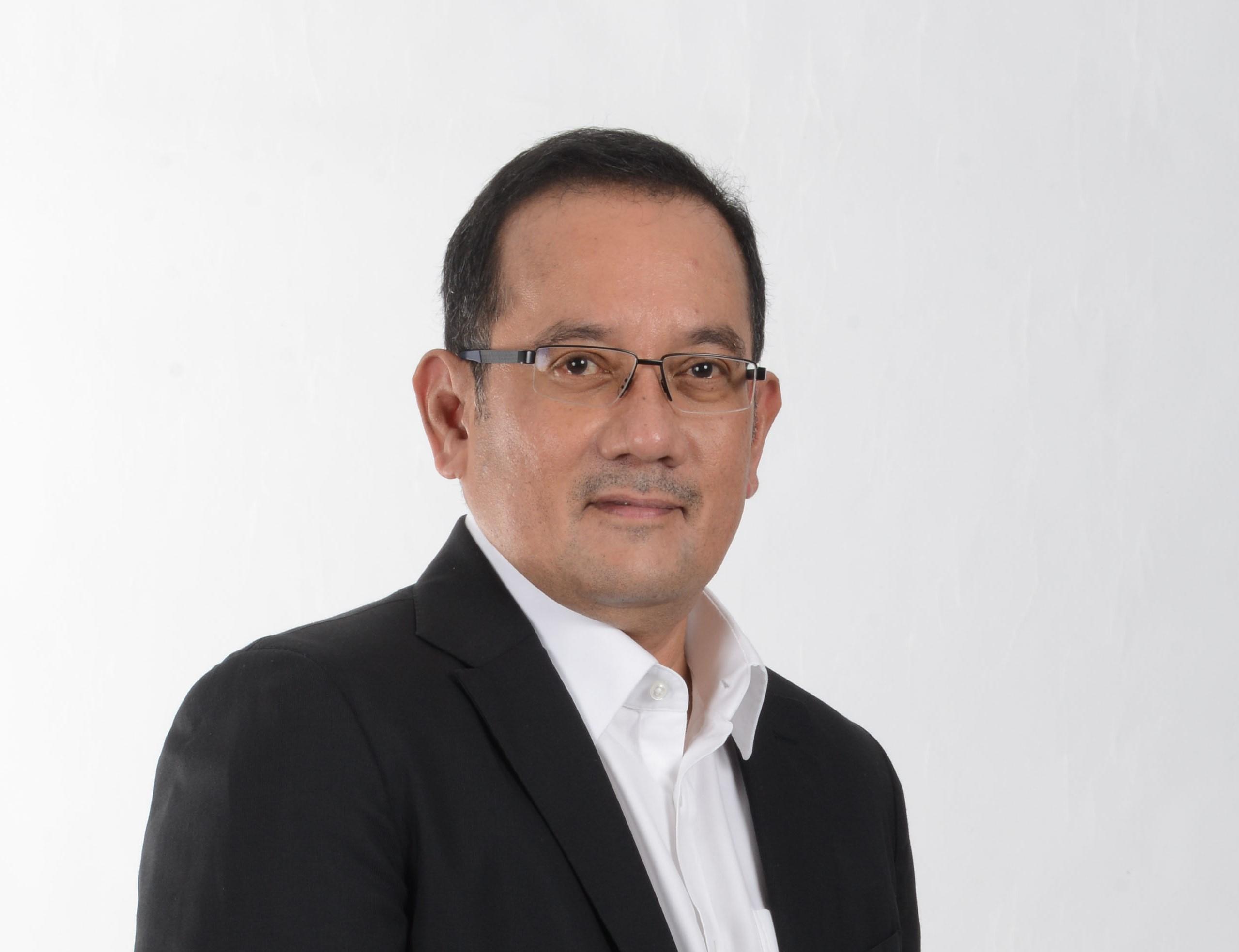 Pos Malaysia GCEO, Syed Md Najib.