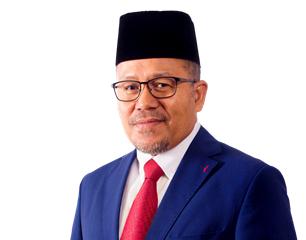 Prof Dato' Dr Wan Sabri Wan Yusof